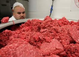 meat machine