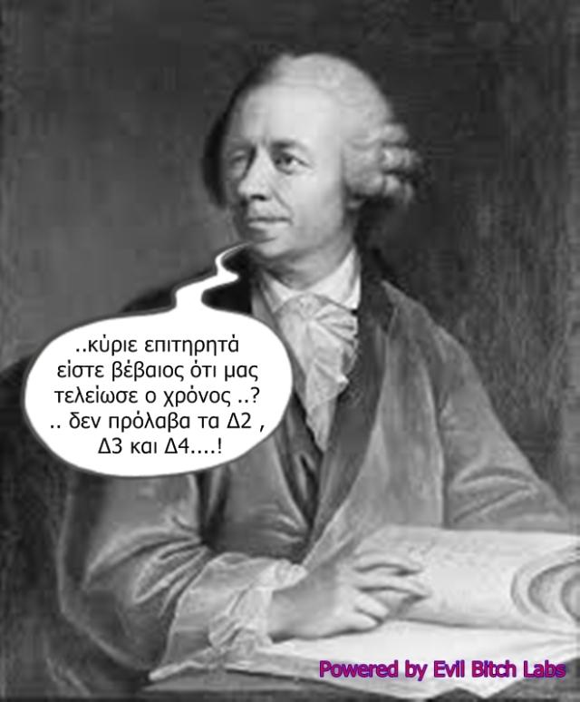 L Euler